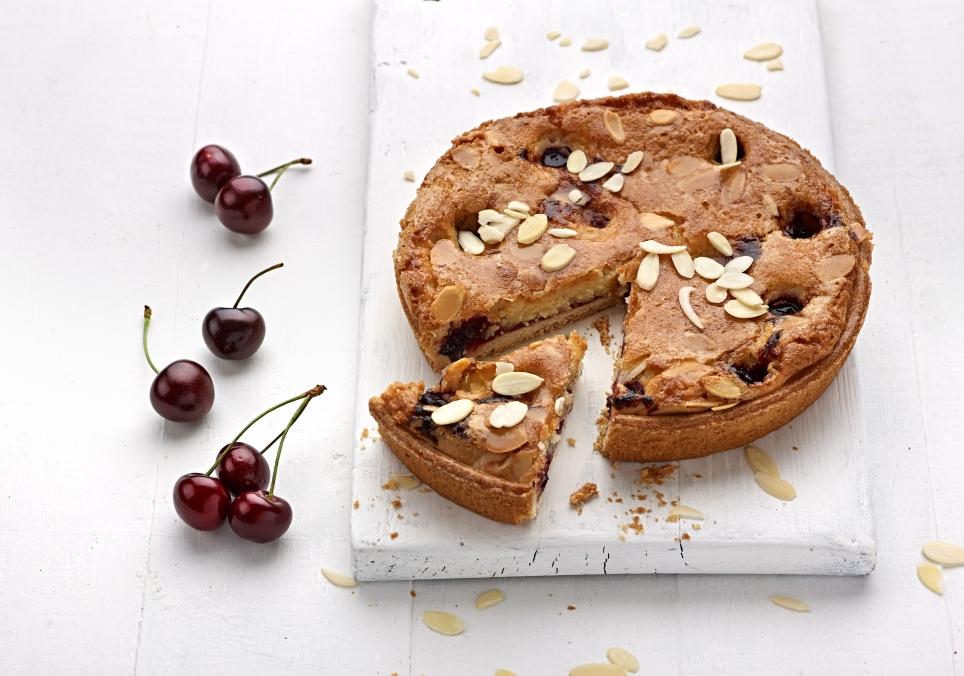 Marston Foods Raspberry Bakewell Tarts